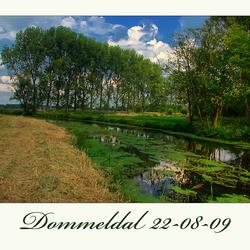 Dommeldal