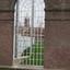 Doorkijkje naar de Sint-Christoffelkathedraal