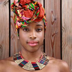 African model