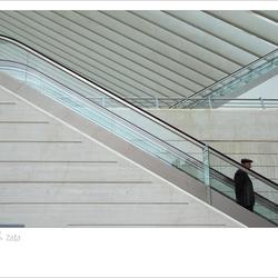 Calatrava's Guillemins 15