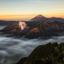 Vulcano Sunrise