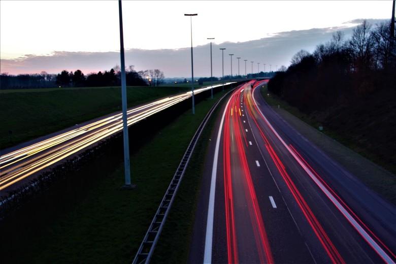 Highway  - Highway - Belgium