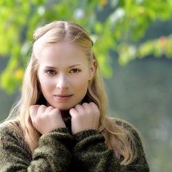 Model Ascha @ Buitenplaats de Houtmaat