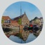 Ergens in Leiden
