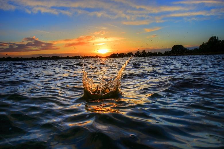splashh -