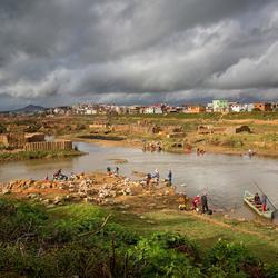 Het leven op Madagaskar