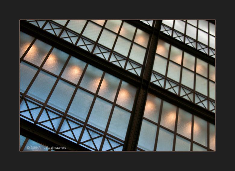 Parijs Orsay12/12 - Een serie met enkele foto&#039; s van het Musée d&#039;Orsay.<br /> Een prachtig museum gebouwd in een voormalig stationsgebouw.<