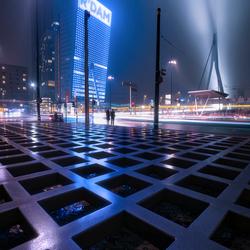 Futuristic Cityscaping