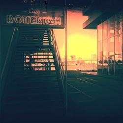 Cafe Rotterdam...