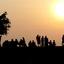 Sunset Fort Kochi