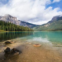 Canada, Emerald Lake