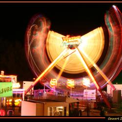 Extreme Spinner!