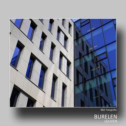 Burelen Leuven