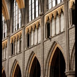 Kathedraal Luik