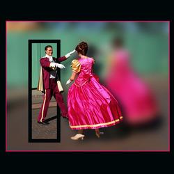 dansen plezier voor twee