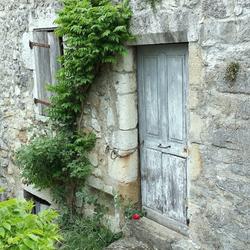 deur_Frankrijk