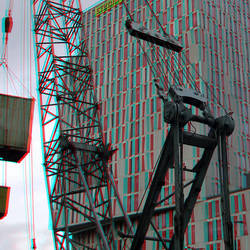 Nieuwbouw The Bright Rotterdam 3D
