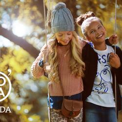 Omoda Campagne Najaar 2014