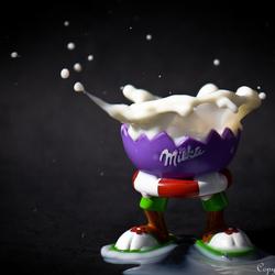 the milkyman