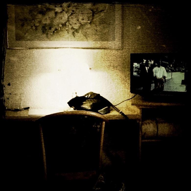 ROOM & TV -
