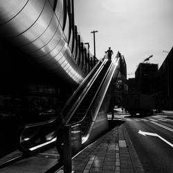 urban escalator