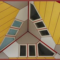 Kubuswoning Rotterdam 2