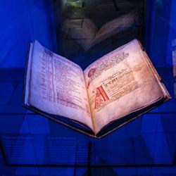 Stift Melk historisch boek