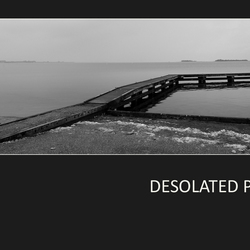 Desolated Place...