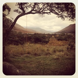 Swing Schotland 2013