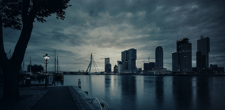 Rotterdam - Rotterdam