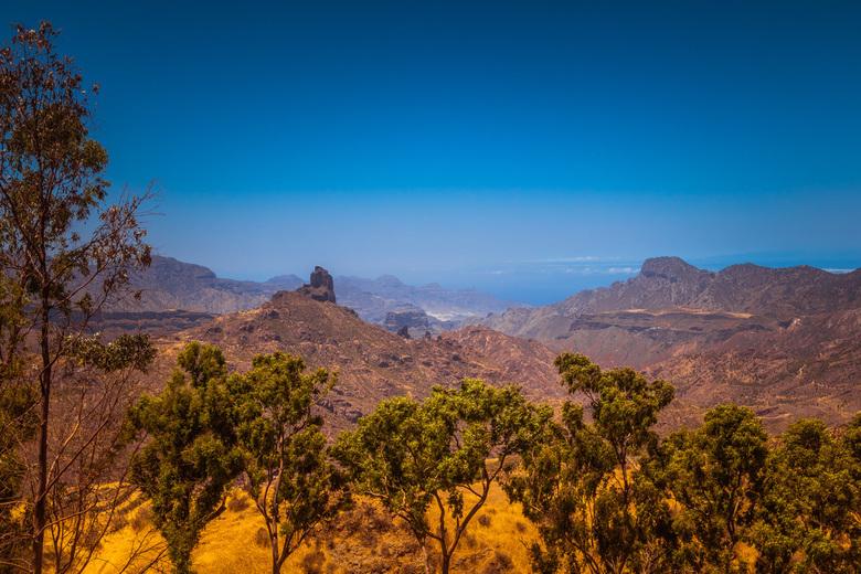 Nature of Gran Canaria  - Het prachtige landschap van Gran Canaria