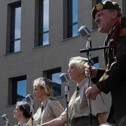 Wilson Army groep