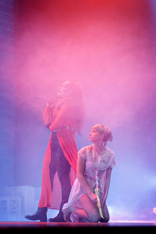 Cinderella & Stiefmoeder -