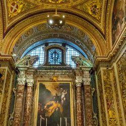 St. John's Co-Kathedraal_I