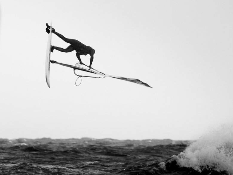 SSM II - the art of windsurfing