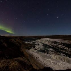 IJsland - Gulfoss III
