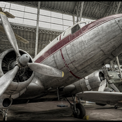 Aircraft Depot 1