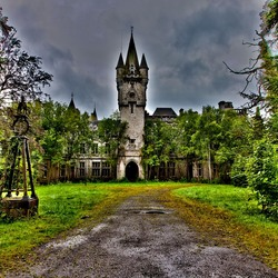 Chateau du Miranda