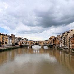 Cloudy Firenze