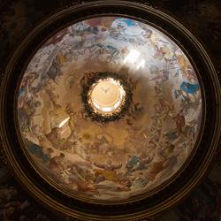 Dome  of St. Ignatius