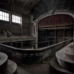 Cinéma-théâtre Varia