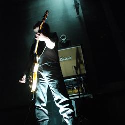 gitarist kong
