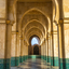 Gallerij Hassan II-Moskee