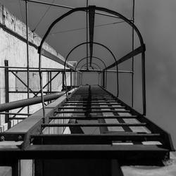 ladder naar......