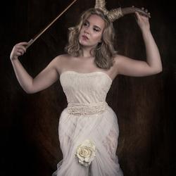 Violin Lady