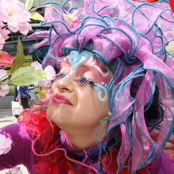 Floriade Festival , zondag 16 juni 2019 (260)