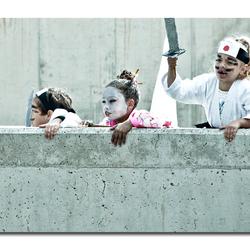 Mallorcaans carnaval 2 - Japan