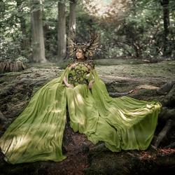 Green Godess