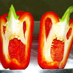 hoezo groente gezond ???