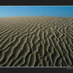 De Sahara dichtbij